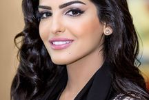 Mujeres arabes
