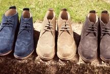 Chatham Shoes