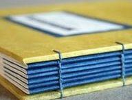 Handmade books & book design