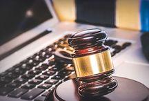 Právna poradňa pre e-shopárov / Trápi vás e-commerce právo? Neviete, ako vytvoriť obchodné podmienky, kam ich na e-shop umiestniť? Poradí vám naša právna poradňa.