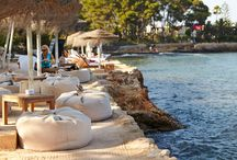 Ibiza Summer Feeling / Things to do on the island: beaches, food, markets.