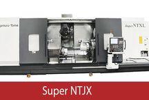 Super Multitasking Machine with ATC