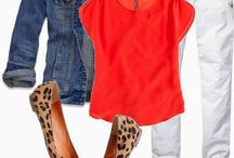 Outfits Marzo 2015