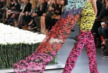 Superstylin* is FASHION / From the runways of New York, London, Milan and Paris.