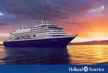 Holland America Line / A Signature of Excellence