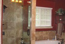 Bathroom Remodel / by Misti Maslen Reynolds