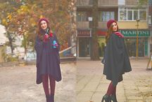 Latest posts / Some of my latest posts on http://www.keepitstylishandsexy.de/