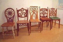 Celtic furniture
