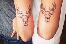 Tattoo avec max