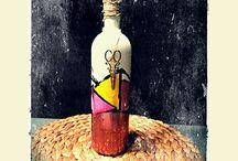 bottleart