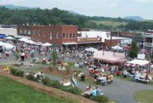 West Jefferson, NC (Events)