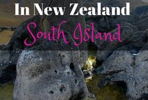 south island holidays
