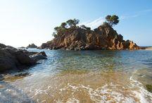 Costa Brava (Gerona) / La Costa Brava es la destinación perfecta para cualquier época del año. Caracterizada por la belleza de sus paisajes, la Costa Brava es una de las destinaciones turísticas favoritas del Mediterráneo.