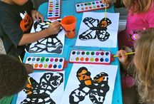 2nd Grade Art Project Ideas / Art Project ideas for second graders