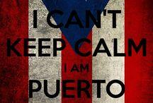 PUERTO RICAN / by Marisol Mosby