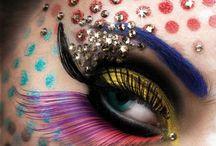 Carnaval /schmink / by SuzieStuff Suzanne Cuijpers
