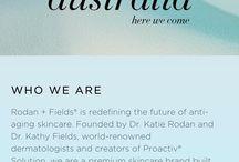 Roden + Fields Australia with Nicole Johnston