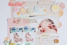 Baby Layout Ideas