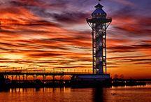 Erie, PA / by Kathy Weaver