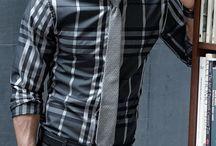 men's styles & ties