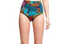 swimwear / by Anna Ward