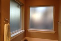 Plantation Shutters - Before & After / Turn ordinary into extraordinary!  Aren't you and your home worth the extra?