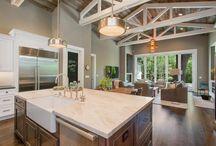 Kitchen / Hampton style kitchen