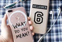 Phone accesories❣ / Here you find cool accesories for your smartphone
