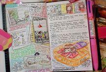 cuaderno de ideas
