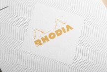 Rhodia Heritage