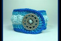 Crochet bisuteria