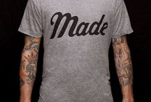 MADE | in America / Brands We Love | Made right here at home / by Artifact Uprising