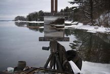 Art | Painting Plein Air
