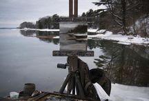 Art | Painting Plein Air
