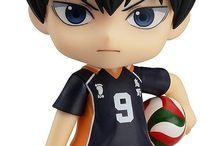 Haikyuu!! / Japanese volley ball anime Jump