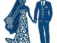 Troqueles Wedding