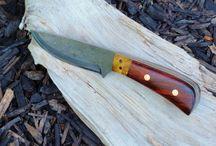 Nože ( Knife )