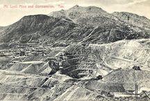 1912 mine disaster