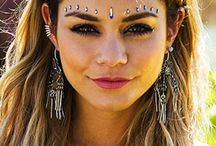 Bindis / Bindi Styles and designs