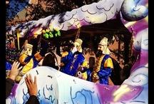 Mardi Gras  / by Shana Harris