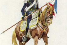 Napoleonic French and Allies