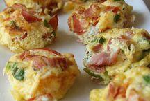 Egg - Recipes