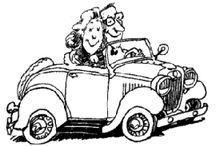 desenhos para carros