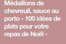 Médaillon de chevreuil