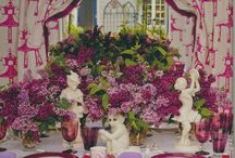 tablescapes / by Ingrid Porter Interiors