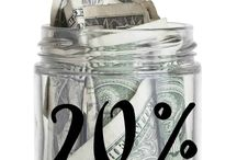How To Save Money / Learn how to save money and be frugal when it counts. Here you will find a variety of ideas on how to save money for beginners and families.