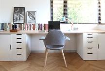 Office / by Viv Yapp