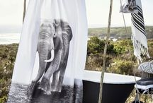 BATHROOM STYLE | African