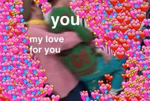 NCT hearts
