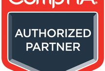 CompTIA Training and Certifications / Mercury Solutions Limited provides #CompTIA courses like #A+  #N+ #Server + #Training and #Certifications and lots of other bootcamp courses. http://www.bookmybootcamp.com/comptia.aspx